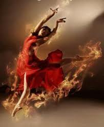 14 September 2012 fire dance