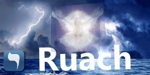 16 April 2013 Ruach ^^ Breath of God Let the winds blow Let your glory come down
