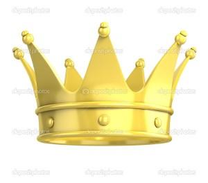 1 August 2014 depositphotos_9655706-Golden-crown
