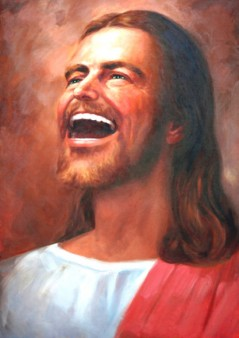 1 August 2014 jesus-laughing-2_1340834830