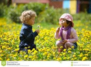 boy-girl-summer-flowers-field-29466240
