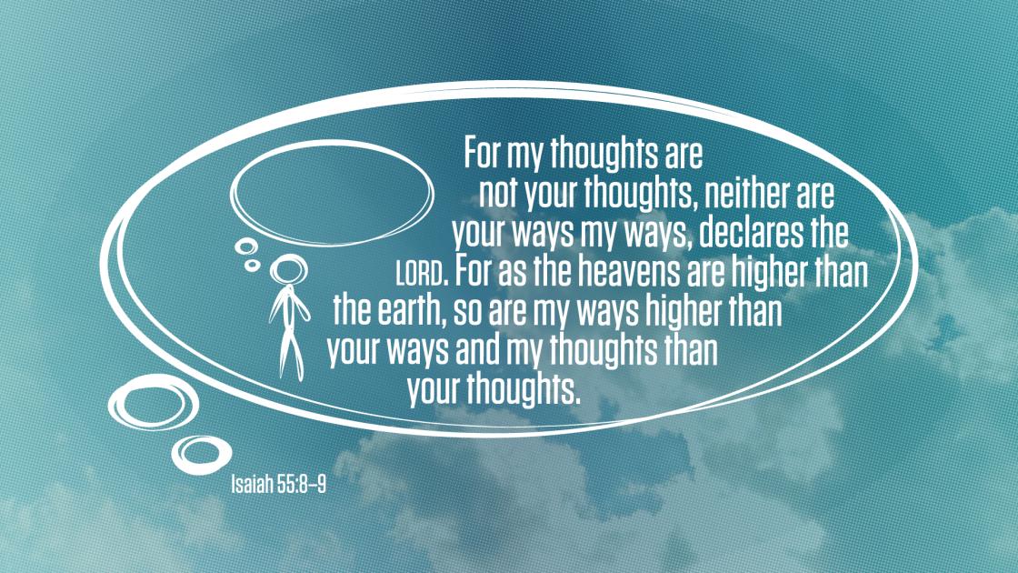 Isaiah 558–9 [widescreen]