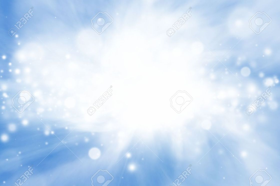 13424418-Peaceful-background-bright-sun-blue-sly-white-clouds-heaven-Stock-Photo