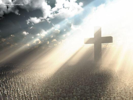 big-cross-with-huge-crowd-and-rays-of-light