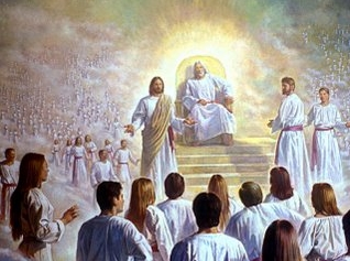 God-Jesus-throne-of-heaven