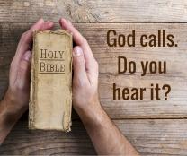 Gods-Calling...